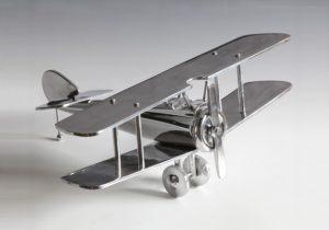 plane biplane