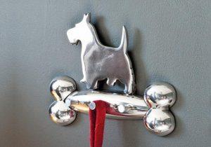dog lead holder